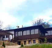 House Derebeeva Guest House