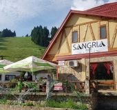 Hotel Sangria Hotel and Restaurant