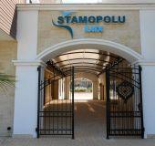 Hotel Stamopolu Lux