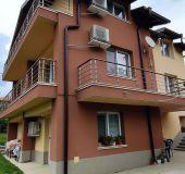 House Guest house Svetlana