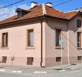 House Tha Todorova House
