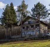 House Provartenik Villa