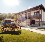 House Hristova Kashta
