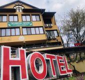 Hotel Hotel Sokol