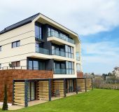 House D&N Apartments Sinemorec