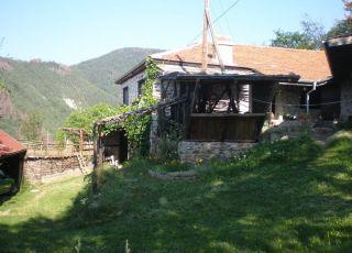 Еренджиковата къща