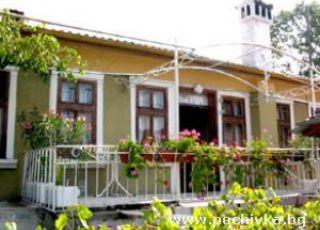 Семеен хотел Родео
