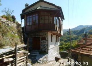 Къща Панайотова