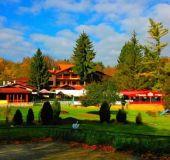 Family hotel Kovanluka