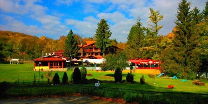 Семеен хотел Кованлъка