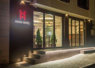 Семеен хотел Бест Уестърн Прима