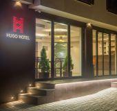 Family hotel Hugo
