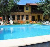 Family hotel Nikolova house
