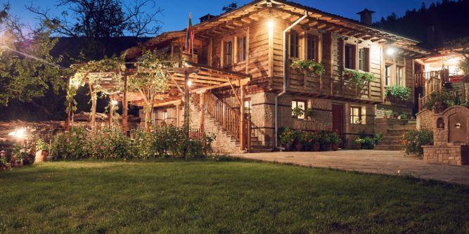 Йовина Къща