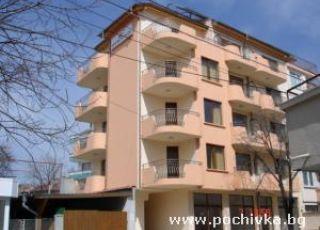 Семеен хотел Атанасов 1