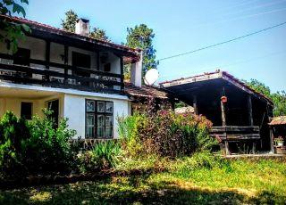 Къща Уруми