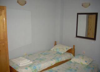 Квартира Таванска стая с климатик