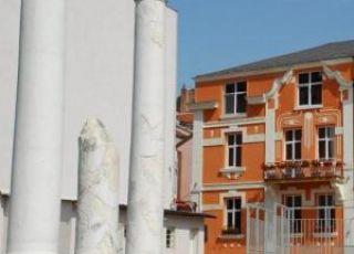 Семеен хотел Романтика