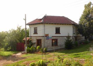Къща Петрова