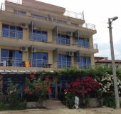Family hotel Afrodita