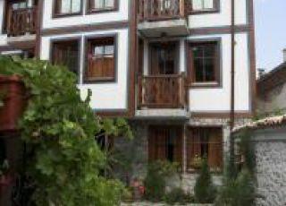 Хотел Стари Времена