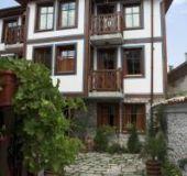 Hotel Oldtmimes