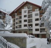 Hotel Lucky Pamporovo Apartments