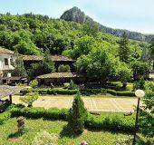 Hotel Dryanovski Monastery