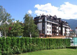 Апарт хотел Комфорт