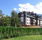 Hotel Apart hotel Comfort