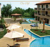 Hotel The Cliff Beach