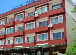 Хотел Тракия