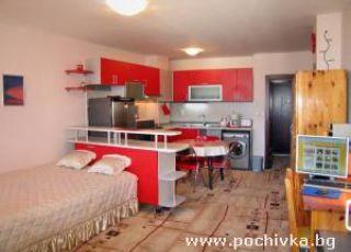 Апартамент Варвара