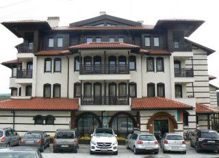 Хотел Орбел