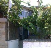 House Pashov house