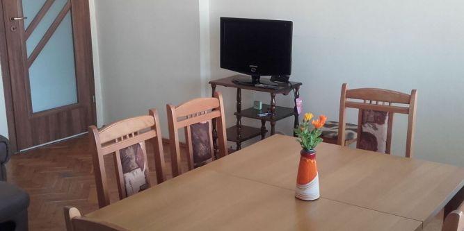 Апартамент Водев