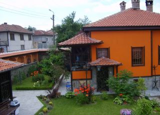 Къща При чорбаджийката