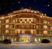 Hotel Vihren Palace