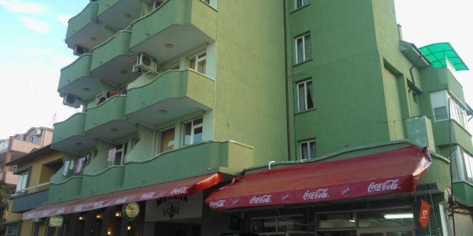 Семеен хотел Златна Котва - Живко