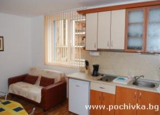 Апартамент Лагуна 1