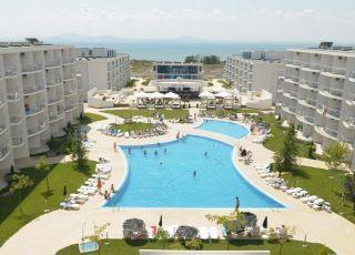 Хотел Атлантис Резорт & Спа