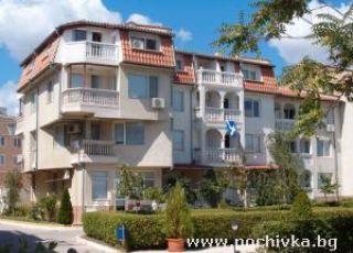 Семеен хотел Адита