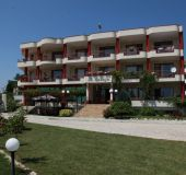 Family hotel Seint George
