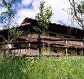 Family hotel Turlata