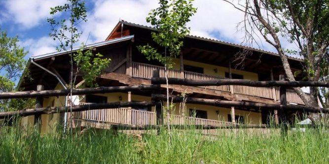 Семеен хотел Турлата