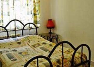 Семеен хотел Крънско ханче