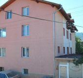 Family hotel Pumpalovi