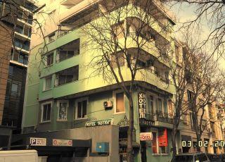 Семеен хотел Астра