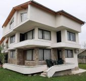 House Villa Perun