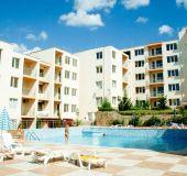 Apartment Vista Residens Apartments